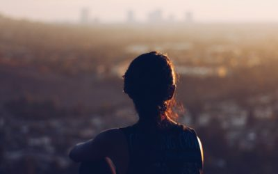 How do we quiet the mind?
