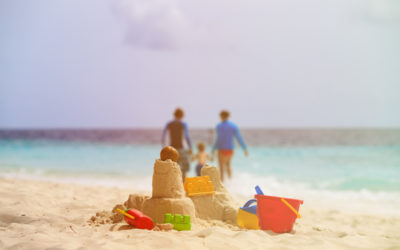 Taking a Summer Holiday? Read This Before You Pack